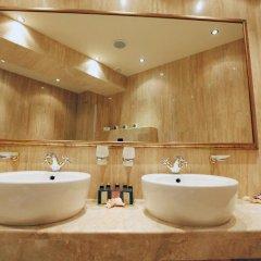 Hotel Vega Sofia София ванная
