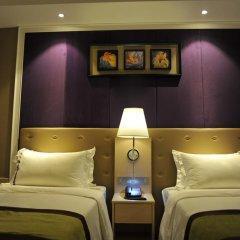 The Bazaar Hotel 5* Улучшенный номер с различными типами кроватей фото 2