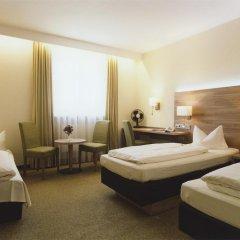 Hotel Jedermann 2* Стандартный номер с различными типами кроватей фото 6