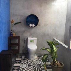 Отель Tan Thanh Family Beach Home Вьетнам, Хойан - отзывы, цены и фото номеров - забронировать отель Tan Thanh Family Beach Home онлайн интерьер отеля
