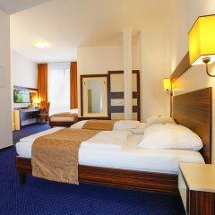 Centro Hotel Celler Tor 3* Стандартный номер с различными типами кроватей фото 10