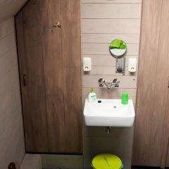Отель B&B Vita Nova 3* Стандартный номер с различными типами кроватей фото 6