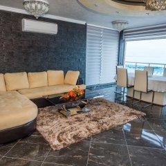 Family Hotel Gallery 3* Улучшенные апартаменты с различными типами кроватей фото 12