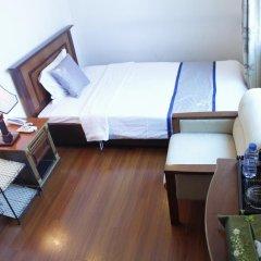 Business Hotel 2* Стандартный номер с различными типами кроватей фото 2