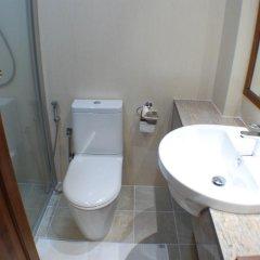 Отель Maakanaa Lodge 3* Номер Делюкс с различными типами кроватей фото 3