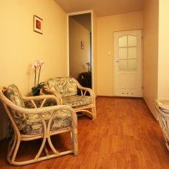 Hotel Maria 2* Стандартный номер с различными типами кроватей фото 2