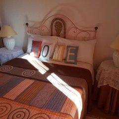Отель Casa do Cabo de Santa Maria Стандартный номер разные типы кроватей фото 22
