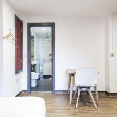 Отель Generator London Стандартный номер с 2 отдельными кроватями (общая ванная комната) фото 2