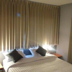 Отель Rest@Patong Таиланд, Патонг - отзывы, цены и фото номеров - забронировать отель Rest@Patong онлайн комната для гостей фото 3