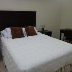 Hotel Casa Inn Del Valle комната для гостей фото 2