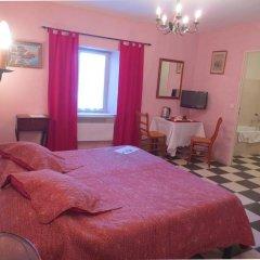 Отель l'oustau 3* Стандартный номер с двуспальной кроватью