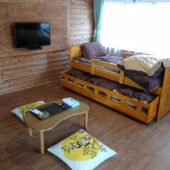 Отель Fukurou Кусимото комната для гостей фото 5
