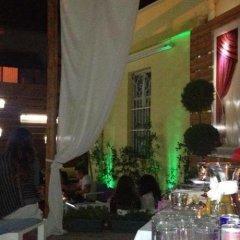 Отель B&B Secret Garden гостиничный бар