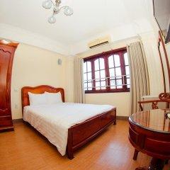 Golden Hotel Нячанг комната для гостей фото 3