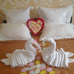 Гостиница Успенская Тамбов 3* Люкс с различными типами кроватей фото 10