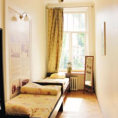 Old City Hostel Стандартный номер фото 4