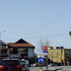 Отель Gjilani Албания, Тирана - отзывы, цены и фото номеров - забронировать отель Gjilani онлайн парковка