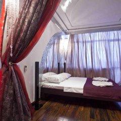 Апарт Отель Лукьяновский Улучшенные апартаменты с различными типами кроватей фото 2