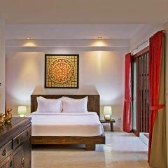 Отель Villa Elisabeth 3* Апартаменты с различными типами кроватей фото 7