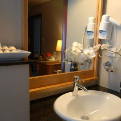Hanoi Eternity Hotel 3* Стандартный номер с различными типами кроватей фото 5