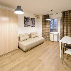 Гостиница Partner Guest House 3* Студия с различными типами кроватей фото 4