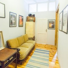 Hostel Kombinat комната для гостей фото 2