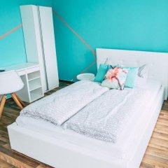 Апартаменты Hentschels Apartments Стандартный номер с различными типами кроватей фото 2