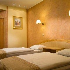 Hotel HP Park Plaza Wroclaw 4* Улучшенный номер с двуспальной кроватью фото 2