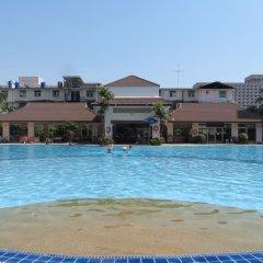 Апартаменты View Talay 1b Serviced Apartments Улучшенные апартаменты фото 9
