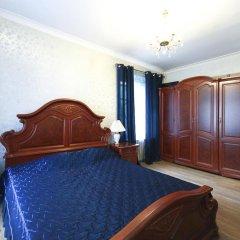 Гостиница Flatio on Stolyarnyy Pereulok Апартаменты с различными типами кроватей фото 6