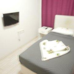 Manavgat Motel Номер Делюкс с различными типами кроватей фото 5