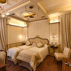 Hotel Monaco & Grand Canal комната для гостей фото 3