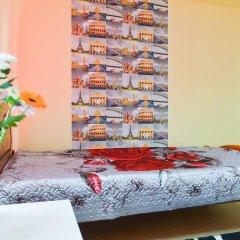 Хостел Панда Номер Эконом с 2 отдельными кроватями (общая ванная комната) фото 2