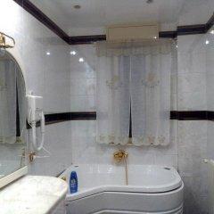 Отель B&B Salita Metello Агридженто ванная