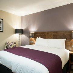 Отель Innkeeper's Lodge Brighton, Patcham Великобритания, Брайтон - отзывы, цены и фото номеров - забронировать отель Innkeeper's Lodge Brighton, Patcham онлайн комната для гостей фото 12