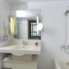 Отель Novotel Cairo El Borg 3* Улучшенный номер с 2 отдельными кроватями фото 4