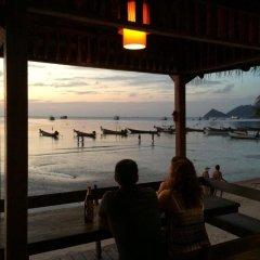 Отель Seashell Resort Koh Tao Таиланд, Остров Тау - 1 отзыв об отеле, цены и фото номеров - забронировать отель Seashell Resort Koh Tao онлайн пляж