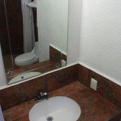 Hotel Olinalá Diamante ванная фото 2