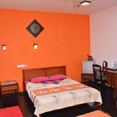 Отель Raj Mahal Inn 3* Улучшенный номер с различными типами кроватей фото 11