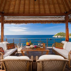 Отель Cape Shark Pool Villas 4* Вилла с различными типами кроватей фото 39