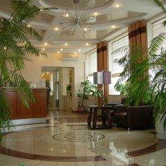 Гостиница Волга интерьер отеля