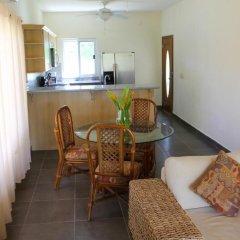 Отель Trujillo Beach Eco-Resort 3* Вилла с различными типами кроватей фото 9