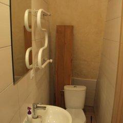 Mini Hotel Metro Sportivnaya Номер Эконом разные типы кроватей фото 7