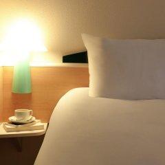 Отель ibis Berlin City West 2* Стандартный номер разные типы кроватей фото 4
