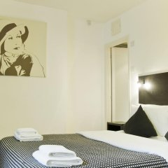 Апартаменты Studios 2 Let Serviced Apartments - Cartwright Gardens Студия Эконом с различными типами кроватей фото 11