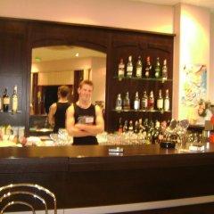 Hotel Andromeda гостиничный бар