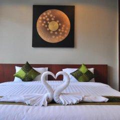 Phu NaNa Boutique Hotel 3* Стандартный номер с двуспальной кроватью