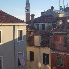 Отель Testa d'Oro Италия, Венеция - отзывы, цены и фото номеров - забронировать отель Testa d'Oro онлайн фото 4