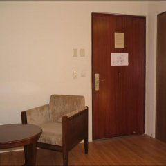 Century Plaza Hotel 2* Стандартный номер с различными типами кроватей фото 4