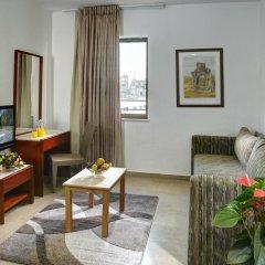 Отель Lev Yerushalayim 3* Апартаменты фото 6